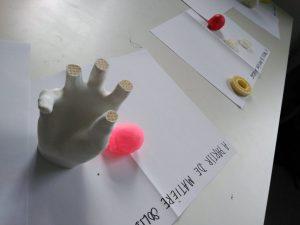 Atelier Imprimante 3D